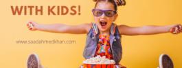 Movies for Kids – Make TV Time Fun!